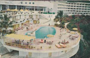 Virgin Isle Hotel, St. Thomas,  Virgin Islands,  U.S,  40-60s