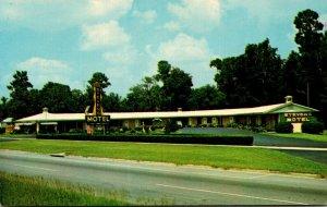 Florida Ocala The Stevens Motel