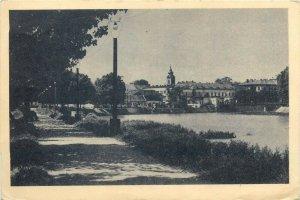 Romania aleia strandului Lugoj