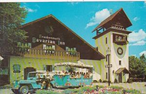 Michigan Frankenmuth The Frankenmuth Bavarian Inn