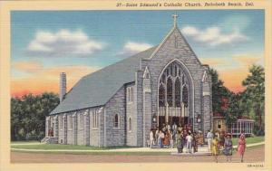 Delaware Rehoboth Beach Saint Edmunds Catholic Church