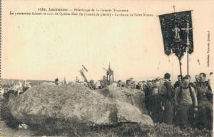 France Locronan Pelerinage de la Grande Tromenie 02.12