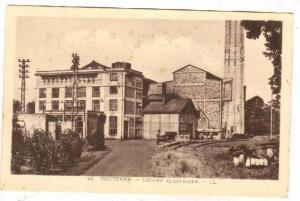 Couterne , Orne department , France. 00-10s ; L'Usine Electrique