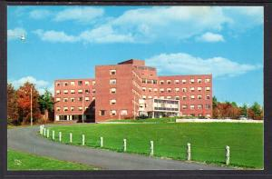 Concord Hospital,Concord,NH
