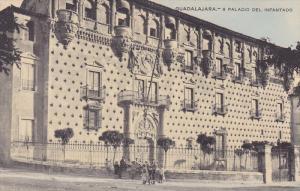 GUADALAJARA.-6 Palacio Del Infantado , Spain , 00-10s