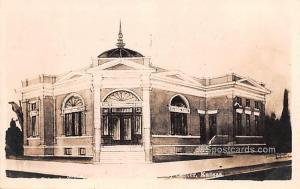First Baptist Church Clay Center KS 1910