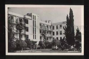 051911 RUSSIA SOCHI Stalin Institute Old photo PC