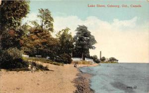 Ontario Cobourg  Lake Shore
