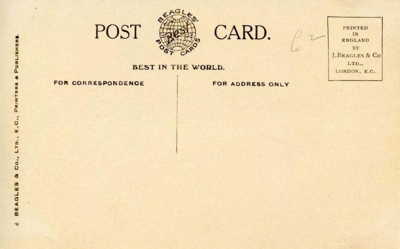 India - Delhi, June 22, 1911. Coronation Durbar. The King Emperor and Queen E...
