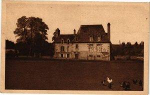 CPA St-PIERRE-sur-DIVES - Manoir Thomas Dunot (271799)
