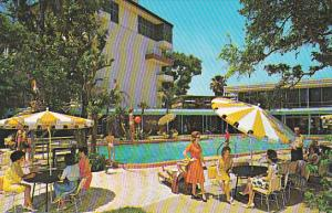 The Sangford Hotel Pool Winter Park Florida