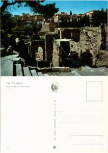 CPM Israel - Pool of Bethesda Excavations (775441)