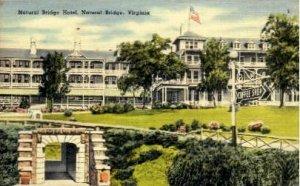 Natural Bridge Hotel - Virginia