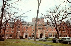 Connecticut Watertown The Taft School