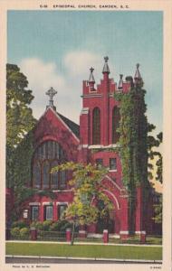 South Carolina Epsicopal Church