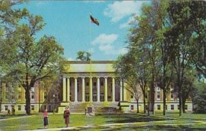 Alabama Tuscaloosa Amelia Gayle Gorgas Library University Of Alabama