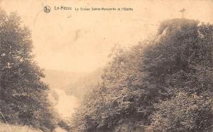 Belgium Le Herou La Cresse Sainte-Marguerite et l'Ourthe