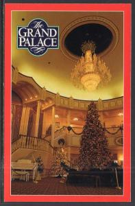 The Grand Palace Hotel,Branson,MO