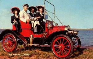 1908 Maxwell Auto