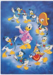 DISNEY GENERATION DONALD DUCK