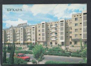 Uzbekistan Postcard - Bukhara - Lenin Street    RR7416