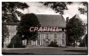 Postcard Modern Surroundings of Vichy Chatel Guyon Chateau of Effiat built by...