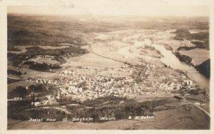 RP:  BINGHAM , Maine , 1930