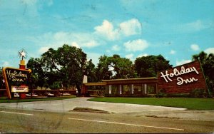 Florida Silver Springs Holiday Inn 1962