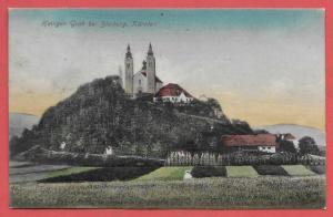 Hallow Grave, Bleiburg, Karnten - Austria - 1917