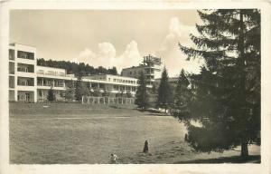 Slovakia Sliac Kupele hotel