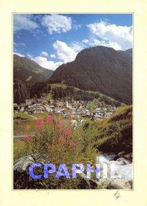 Postcard Modern Tyrol