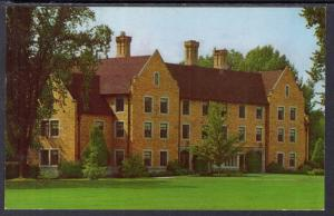 Andrews Hall,College of Wooster,Wooster,OH