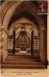 CPA DORMANS - Chapelle de la MARNE (363541)