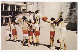 GUATEMALA ; Ensemble, pour batir un monde meilleur! , 1986