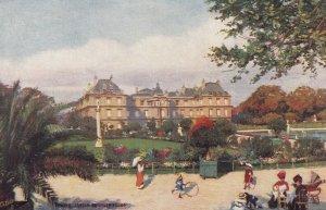 PARIS, France, 00-10s ; Jardin du Luxembourg , TUCK No. 66
