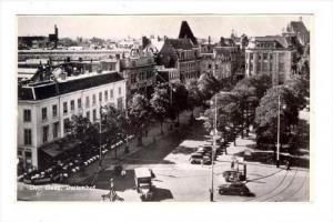 RP  DEN HAAG , Netherlands, 40-50s   Buitenhof