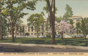 HARTFORD, Connecticut, 1930-40s; National Fire Insurance Company of Hartford ...