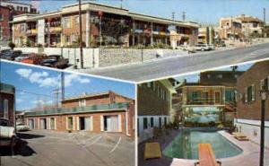 Royal Lodge El Paso TX Unused