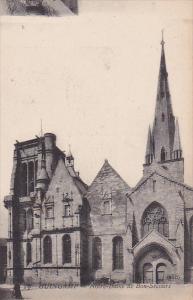 Guingamp , France , 00-10s ; Notre-Dame de Bon-Secours