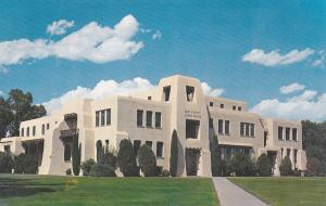CARLSBAD , New Mexico , 1950-60s , Court House