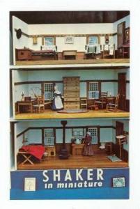 The Shaker Historical Museum, Shaker Heights Ohio,40-60s