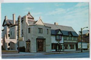 Burdorf's Galleries, Louisville KY