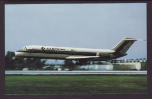 Eastern Airlines Douglas DC9