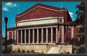 Minnesota, Minneapolis - Northrup Memorial Auditorium - [MN-065]