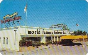 Florida Hallandale World Famous Hofbrau Haus Restaurant