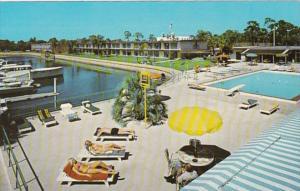 Florida Sarasota Holiday Inn