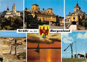 Burgenland Austria Forchtenstein, Eisenstadt Schlob Burgenland Forchtenstein,...