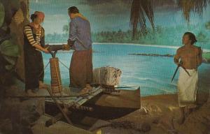 Hawaii Honolulu Navy Of Kamehameha The Great In 1791