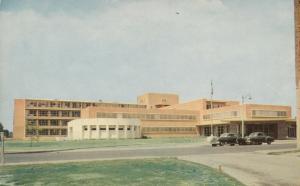 MEMPHIS, Tennessee, 1940-60s ; Le Bonheur Children's Hospital