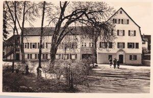 RP; GERMANY, 1930's; Bad-Sanatorium Bad Rietenau